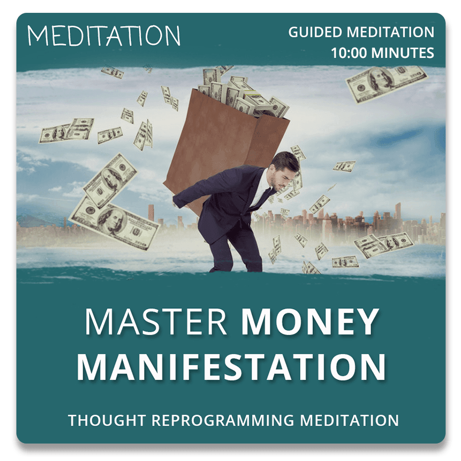 10 Minute Guided Meditation Money