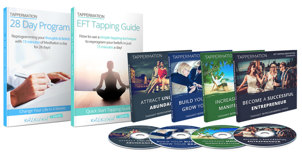 EFT Tapping Course