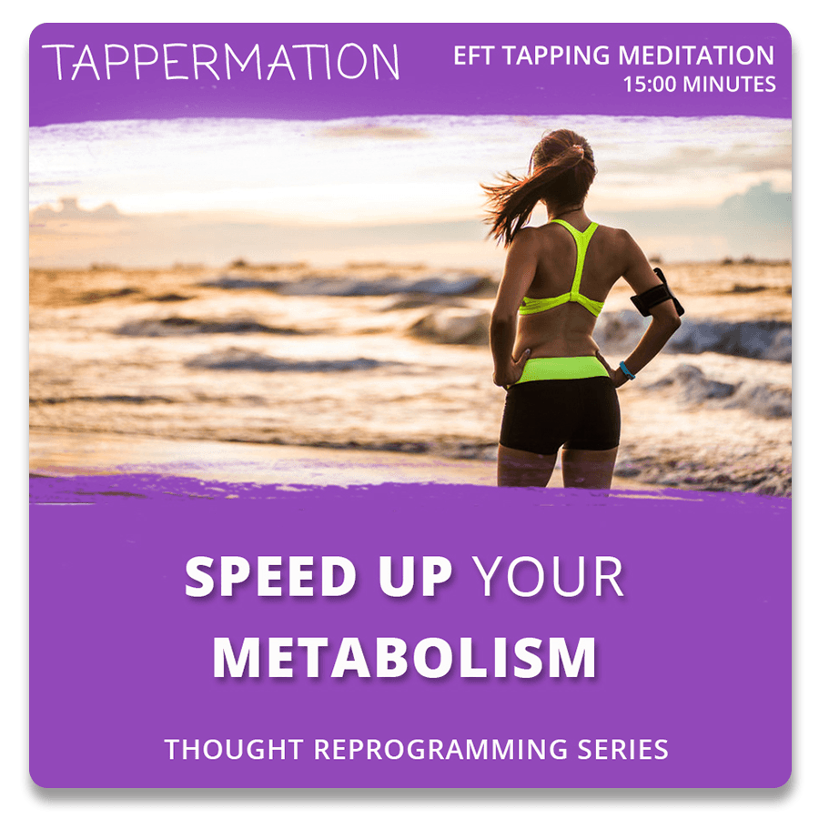 EFT Tapping Metabolism