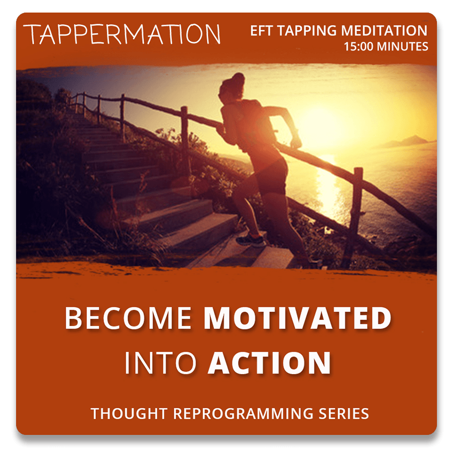 EFT Tapping Motivation