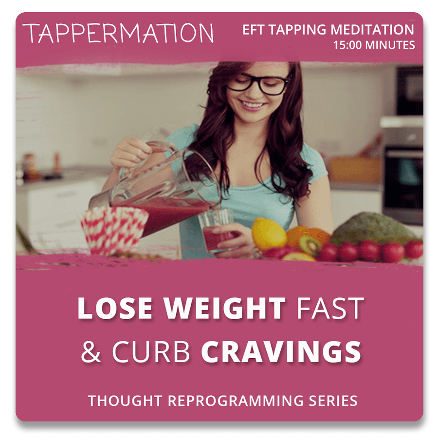 EFT Tapping Weight Loss