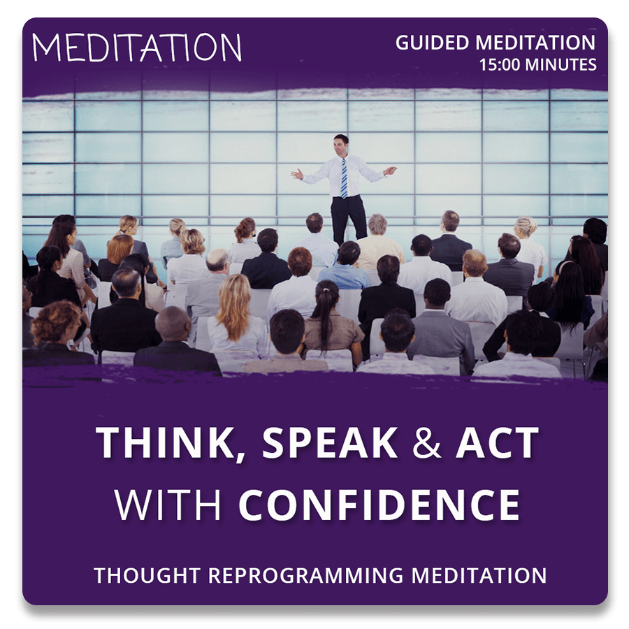 Guided Meditation Business