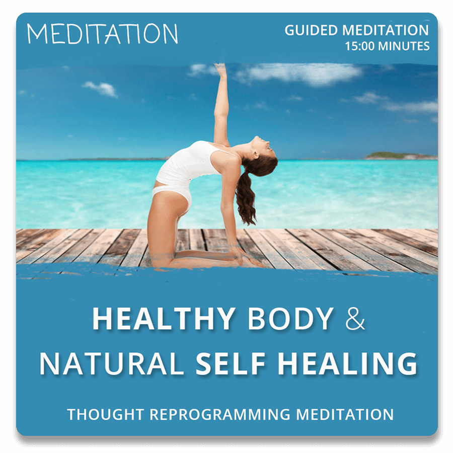 Guided Meditation Health