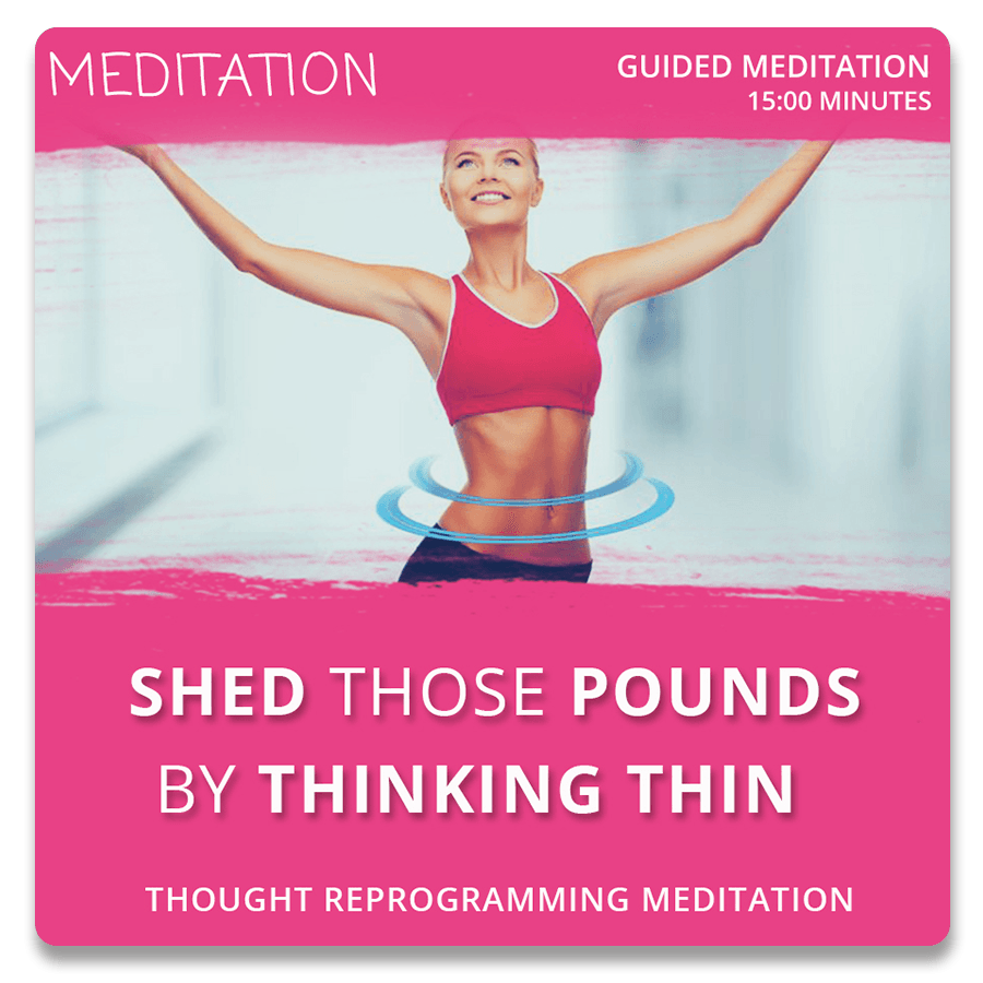 Guided Meditation Weight Loss