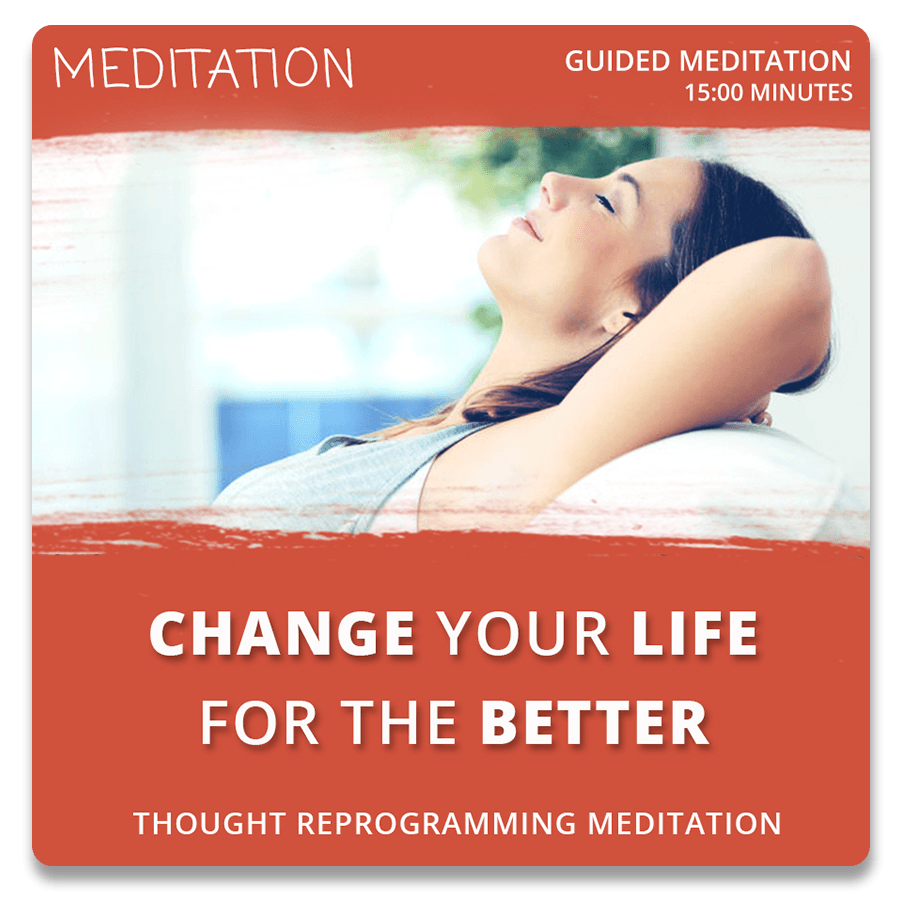 Guided Meditation Well Being